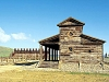 Acondicionamiento y recreación de las estructuras orientales del campamento romano PETAVONIUM