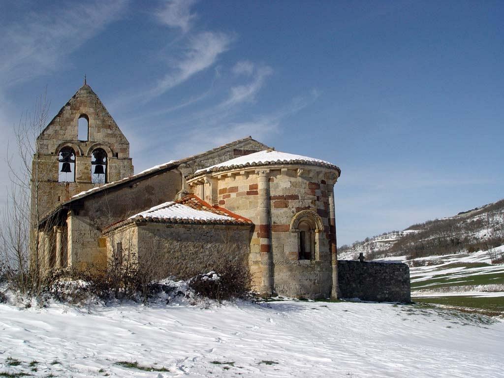 Iglesia de Nuestra Señora, Valdegama