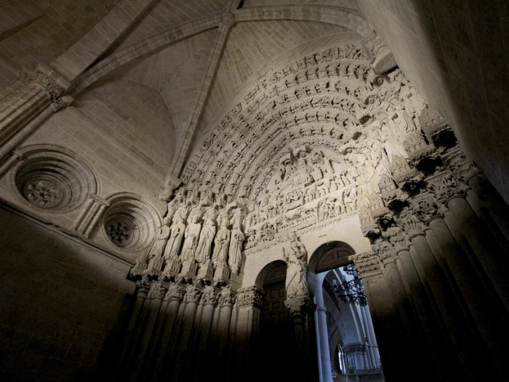 catedral de Ciudad Rodrigo