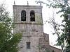 Iglesia de Santa María la Mayor - Castrecías
