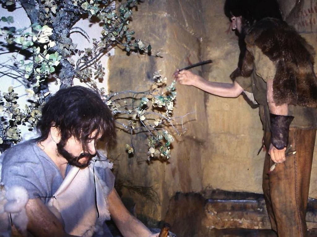 Centro de Interpretación de los grabados rupestres y el Convento de San José de Batuecas-La Alberca