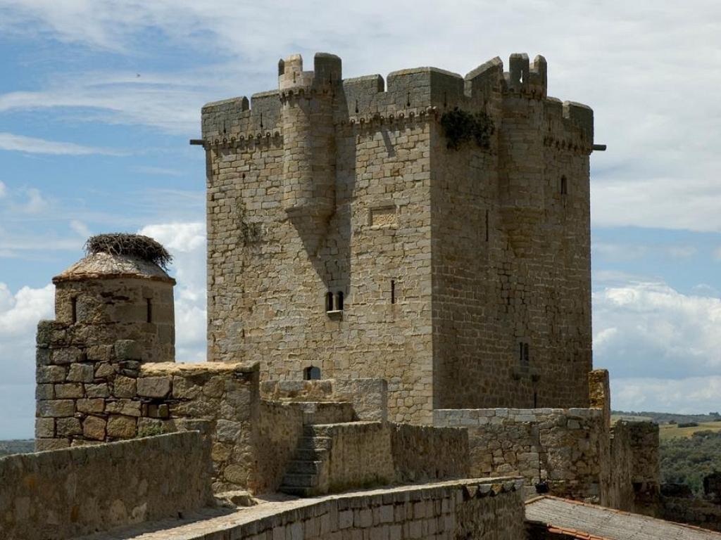 Ruta de las Fortificaciones de Frontera-Centro de Interpretación-Ciudad Rodrigo