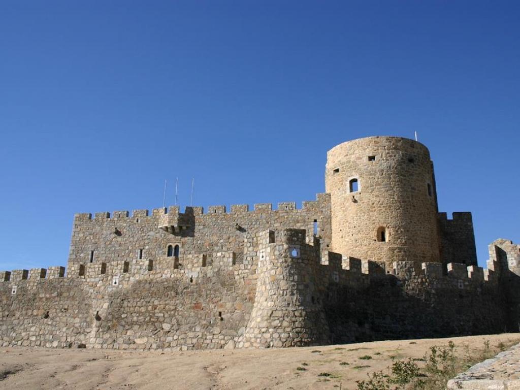 Centro de Interpretación del Valle del Tiétar en el Castillo de La Adrada-La Adrada
