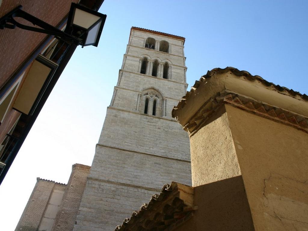 Valladolid - Iglesia de San Martín