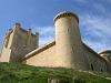 Torrelobatón- Centro de Interpretación del Movimiento Comunero en el castillo