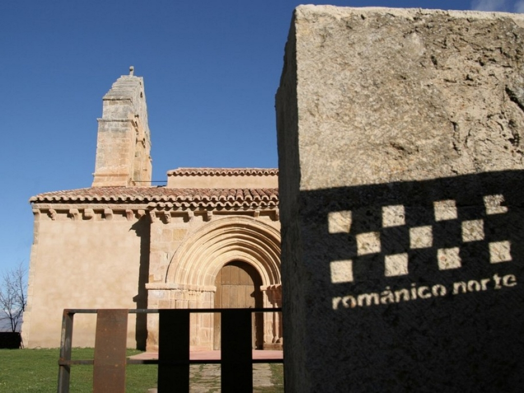 Gama -Iglesia de San Andrés
