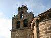 Iglesia de San Andrés - Lomas de Villamediana