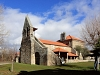 Iglesia de Santa Marina - Sejas de Sanabria