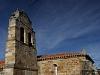 Iglesia de Santa Águeda - Villabascones de Bezana