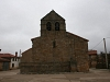 Iglesia de San Juan Bautista - Villavega de Aguilar