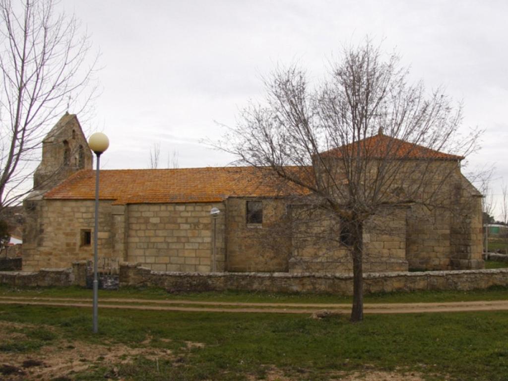 Iglesia de Nuestra Señora del Rosario - Cerralbo