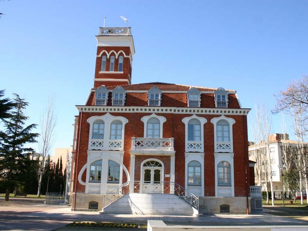 Valladolid - Casa Luelmo