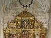 Retablo de San Nicolás de la concatedral de San Pedro