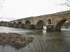 Investigación y lectura muraria en el Puente Mayor de Toro