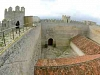 Castillo - Montealegre