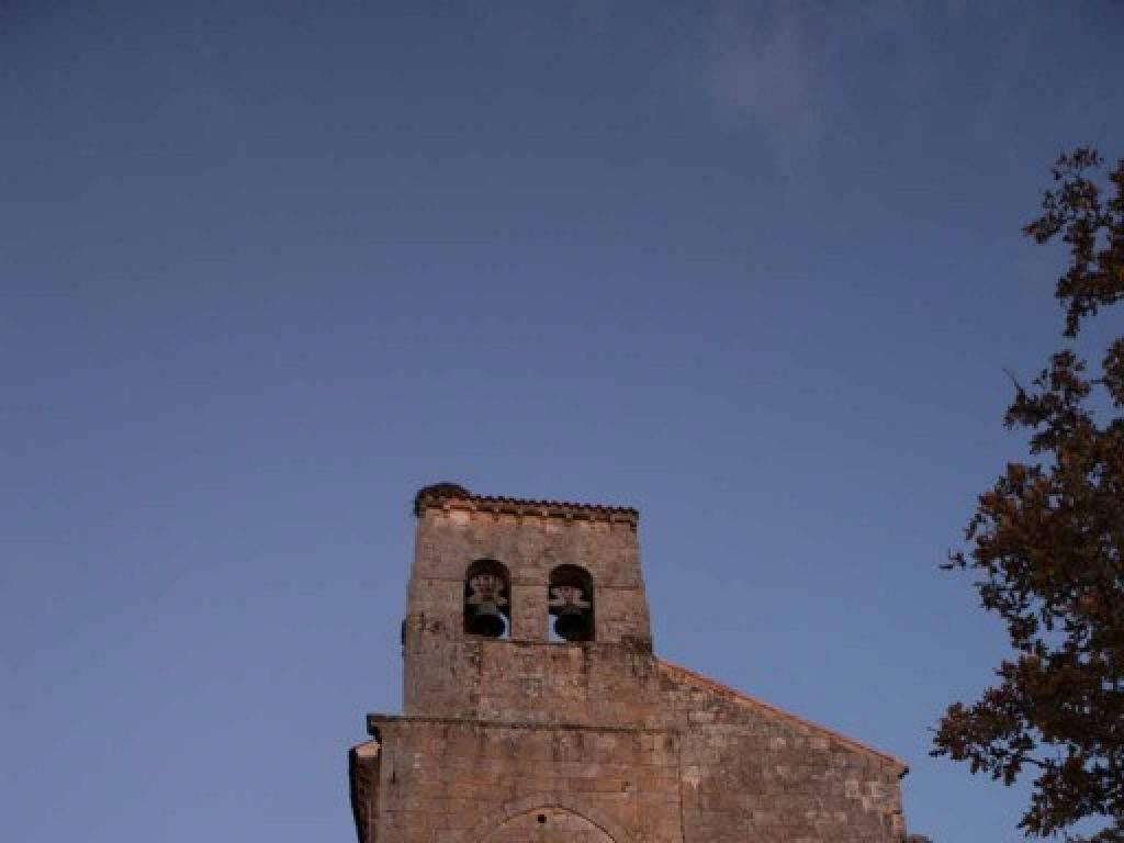 Matamorisca - iglesia de San Juan Bautista