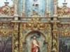 Retablo de la Iglesia de San Juan Bautista - Robledo de Valdoncina
