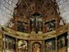 Caltojar - Retablo de la Iglesia de San Miguel Arcángel