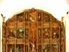 Retablo mayor de la iglesia de Santa María del Azogue - Valderas