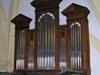 Órgano de la Iglesia Parroquial - Villarramiel