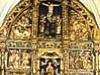Retablo de la Iglesia de San Ginés - Villabrágima