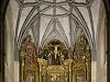 Retablo mayor de la iglesia de Santa María - Medina de Rioseco