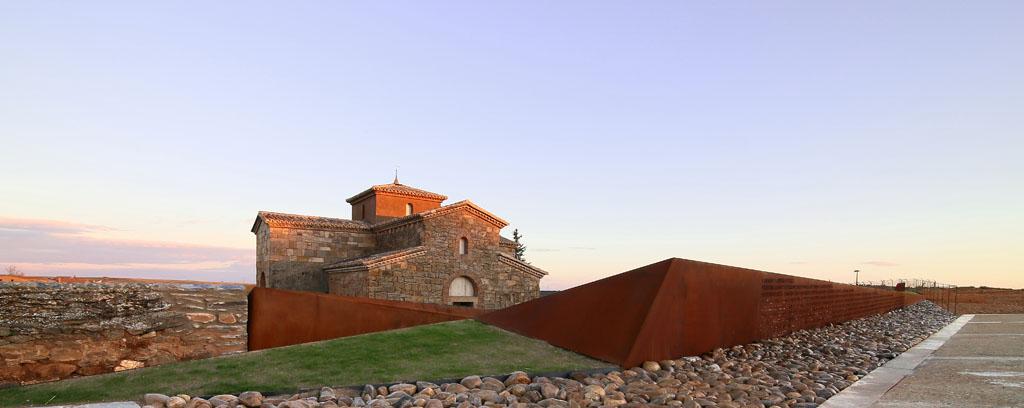 Iglesia de San Pedro de la Nave - El Campillo
