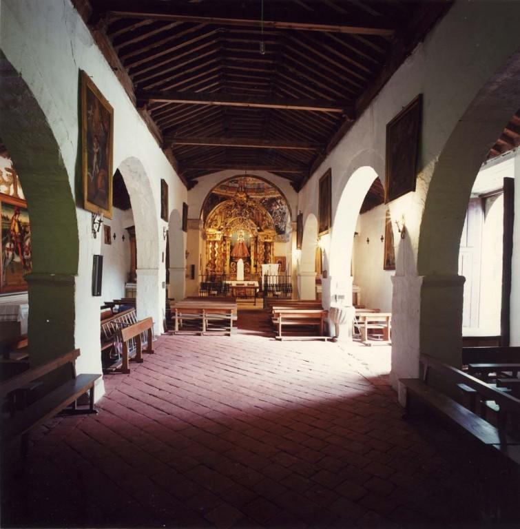 Ávila - Iglesia de San Martín