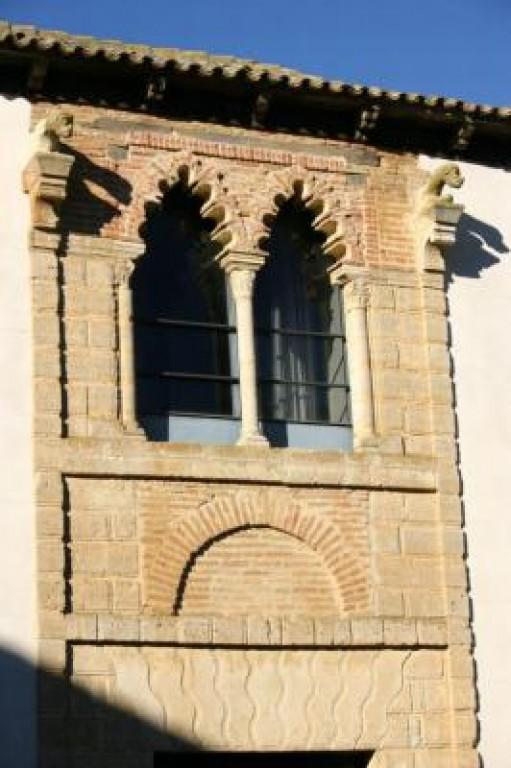 Palacio De Pedro I En El Monasterio De Las Claras Astudillo