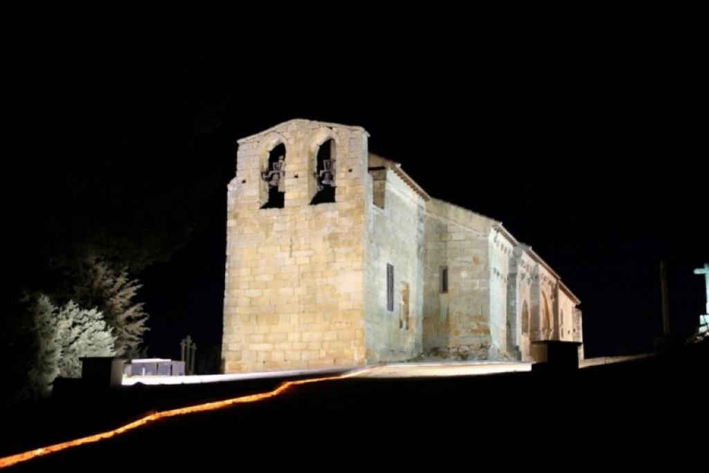 Ermita del Cristo de la Misericorda - Hinojosa de Duero