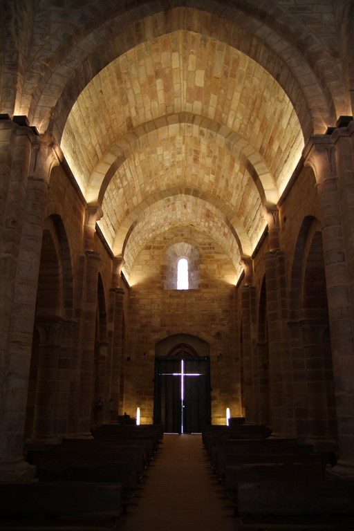 Monasterio De Santa María Santa María De Mave