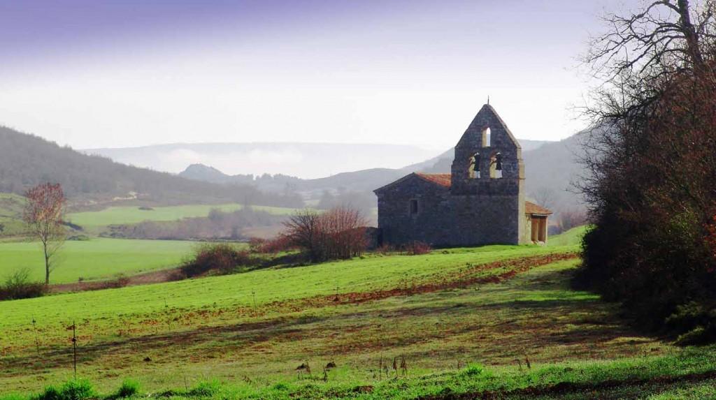 Valdegama - Iglesia de Nuestra Señora